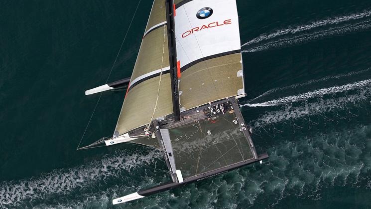 Oracle BMW