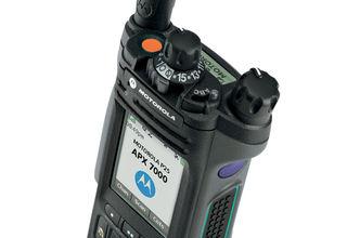 Motorola APX7000