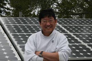 Tim Chou