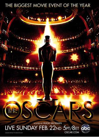 Oscar Poster 2009