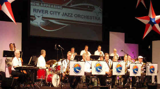 River City Jazz Orchestra