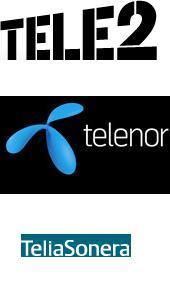 Swedish telephone cos