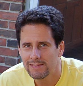 Jeff Ventura