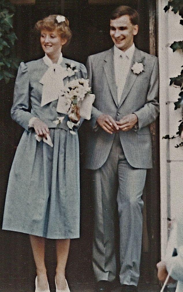 Axson wedding