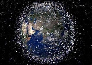 Sateliite Gridlock