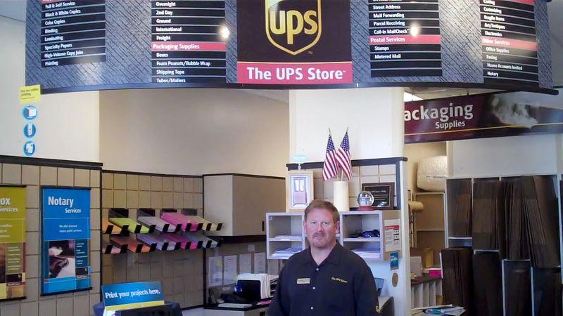 Scott Galloway UPS