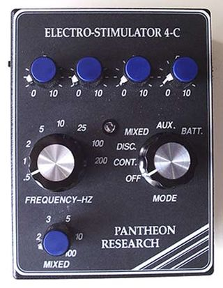 Electro-stiumulator