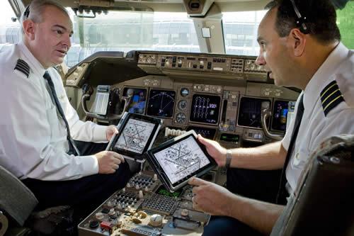 United iPads