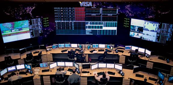 Visa OCE