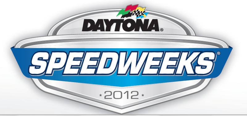 Daytona 2012