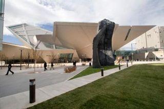 Denver Art Museum Image 3