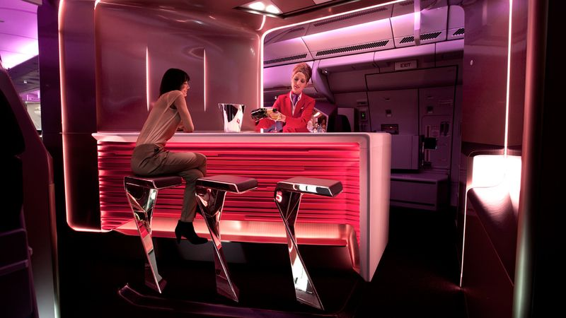 Virgin Bar