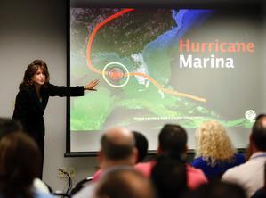 FPL Hurricane Marina