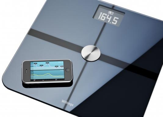 Wifi-scale