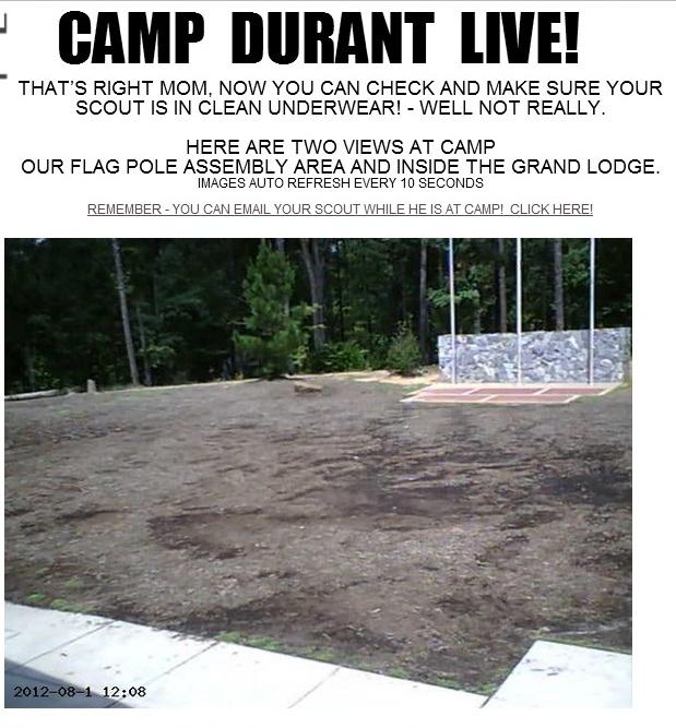 Camp Durant