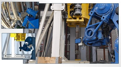 Robotic Drilling Systems