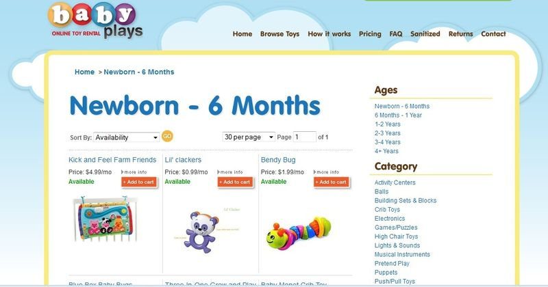 BabyPlays