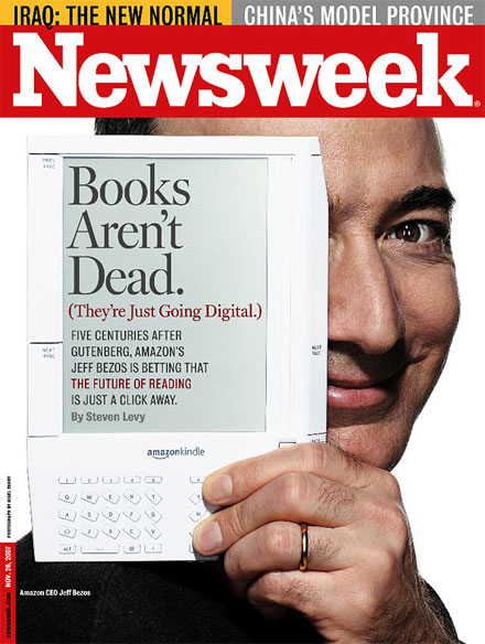 Newsweek-kindle