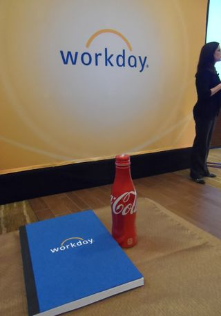Workday Rising Coke