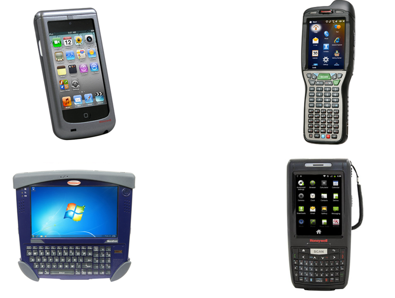 Honeywell Mobile Devices