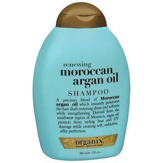 Moroccan Argan shampoo