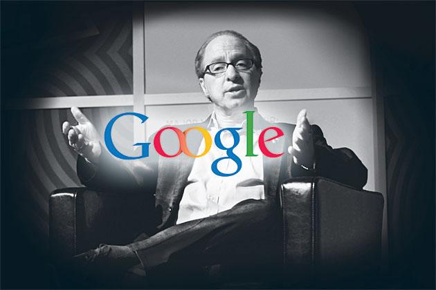 GoogleKurzweil
