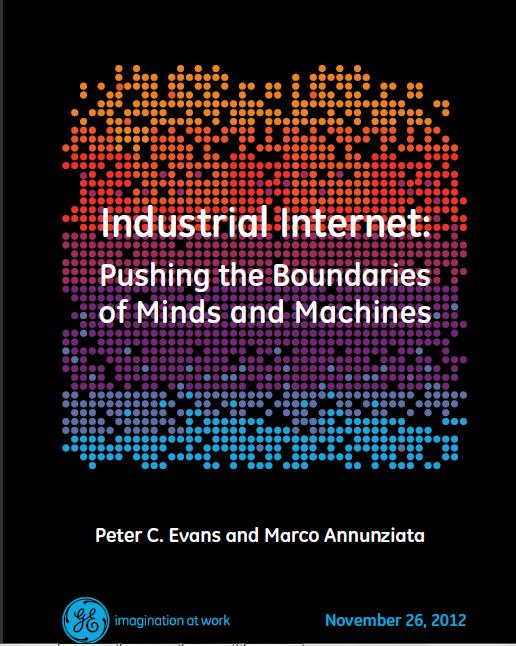 GE Industrial Internet
