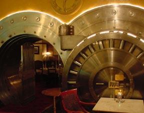 Broker Vault