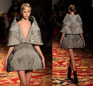 3D Paris Fashion Week