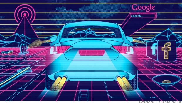 Fortune auto tech