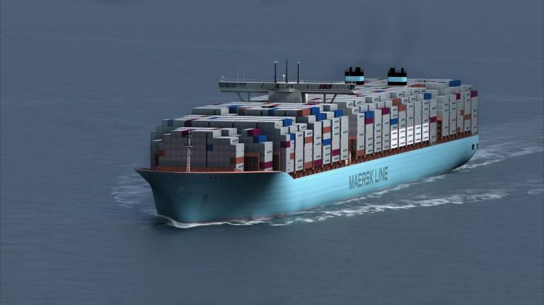 Maersk EEE