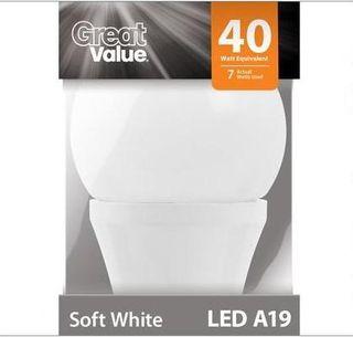 Walmart LED