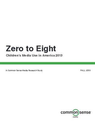 Zero to Eight