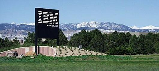 IBM Boulder