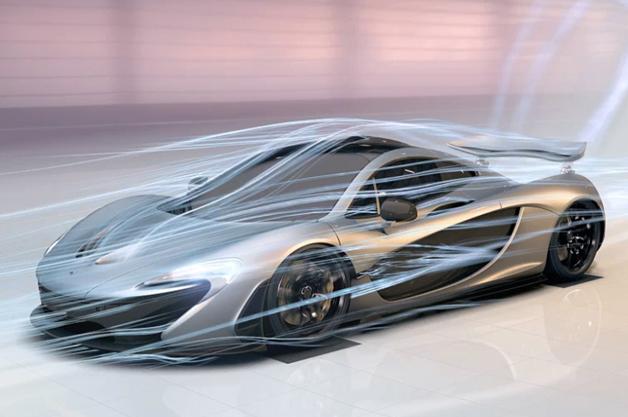 McLaren wipers