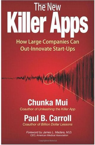 Killer Apps Chunka Mui