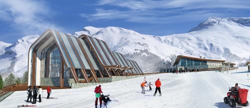 Sochi Cableway