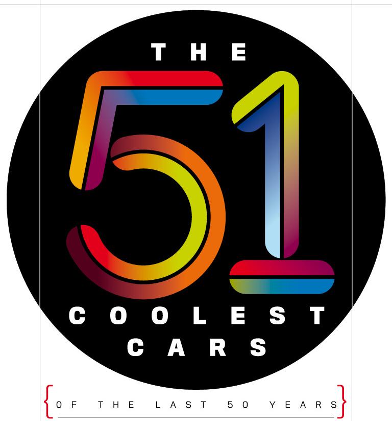 R&T 51 cool cars