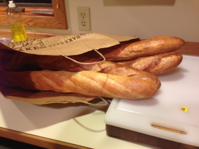 Bill Bread 2