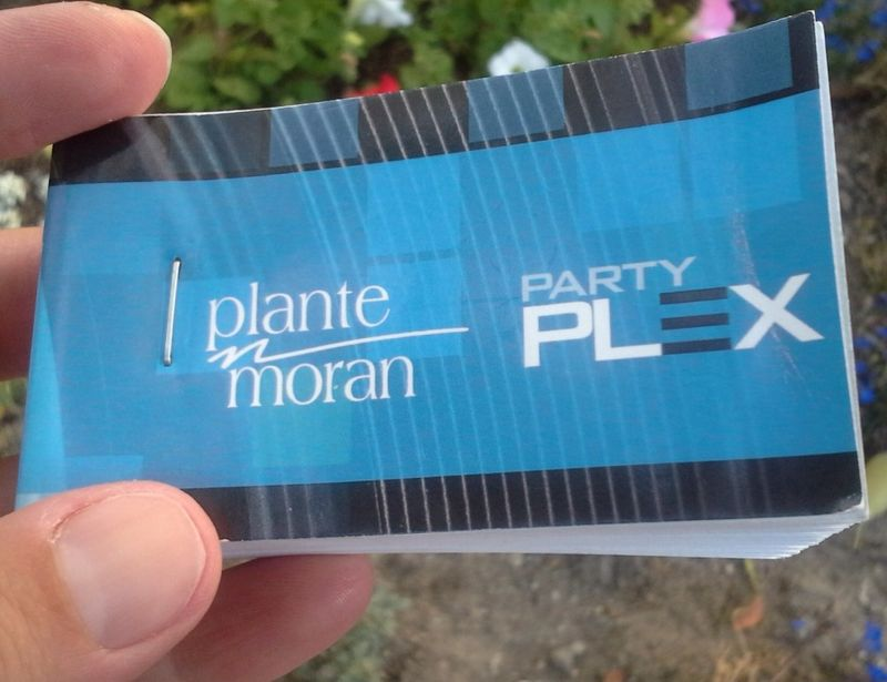Partyplex
