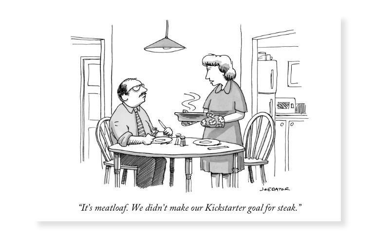 New Florence. New Renaissance.: New Yorker 2013 Best Cartoons