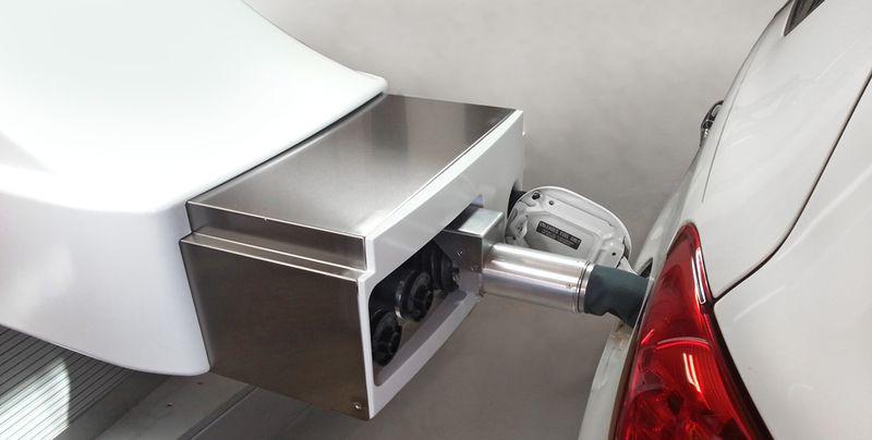 Fuelmatics