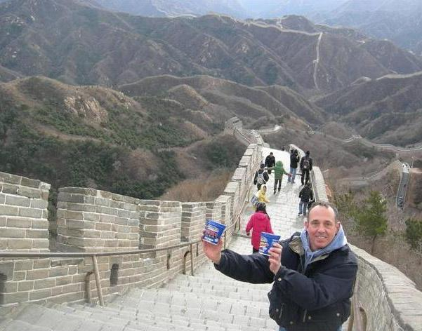 Bassetts China