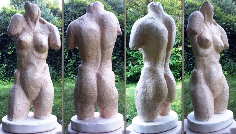 Don sculpture
