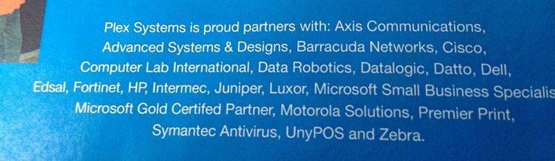 Plex Partners