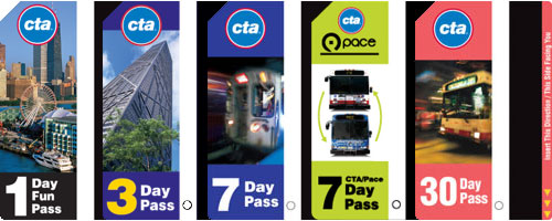 CTA Tickets