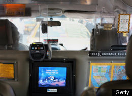 Chicago taxi cc