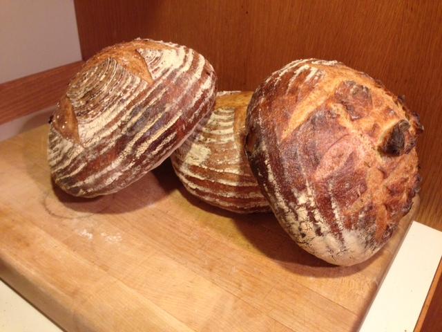 Bill Bread 3