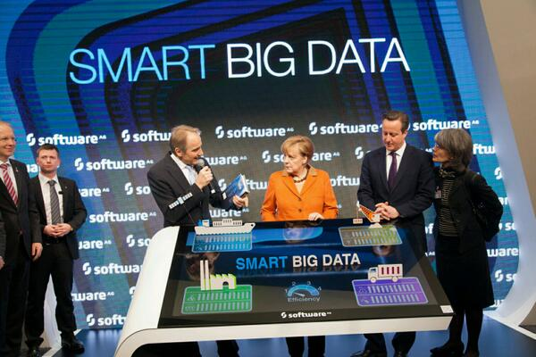 Digital Enterprise Cameron Merkel