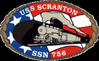 USS Scranton